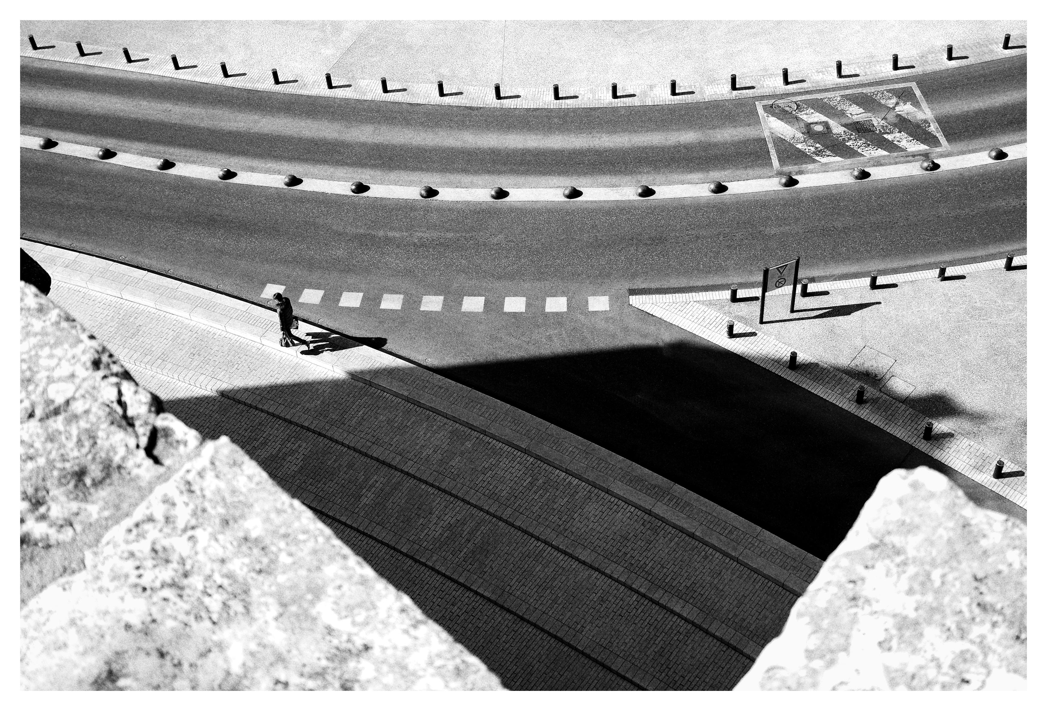 Alone Nîmes 2