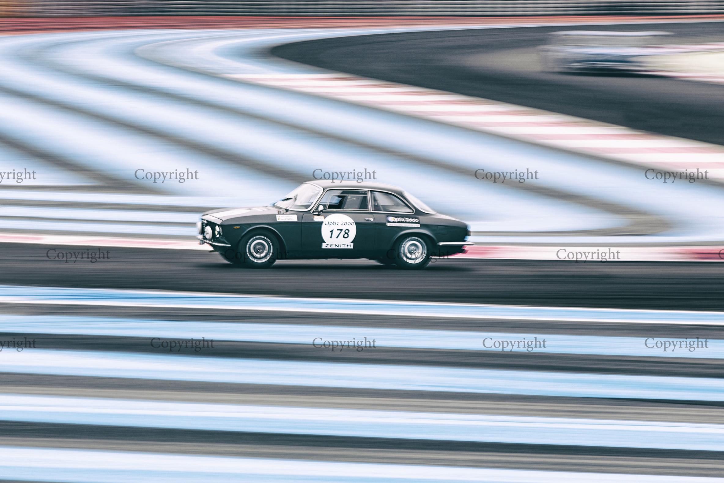 Giulia Sprint GT 1965