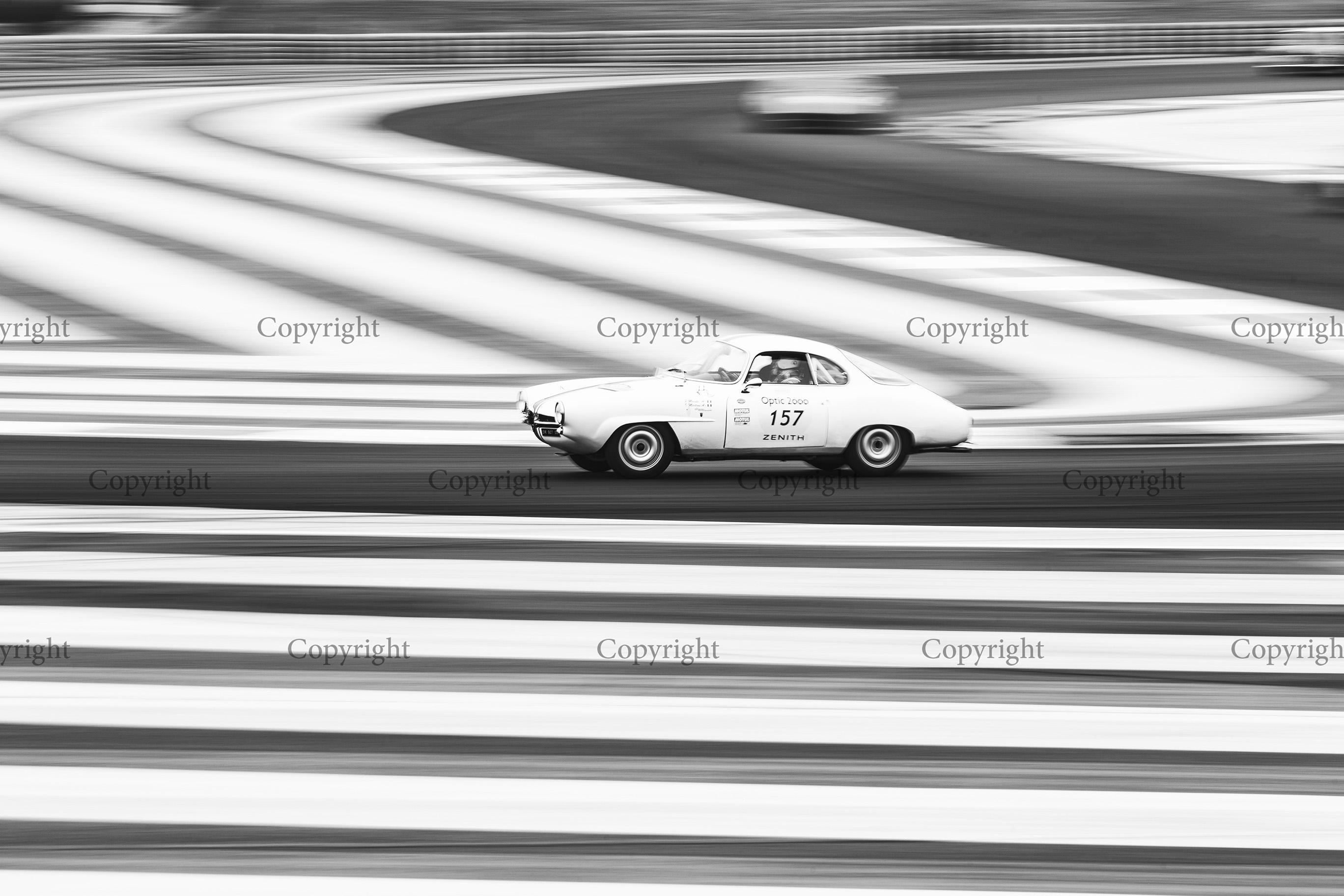 NB Giulietta Sprint Spéciale 1961