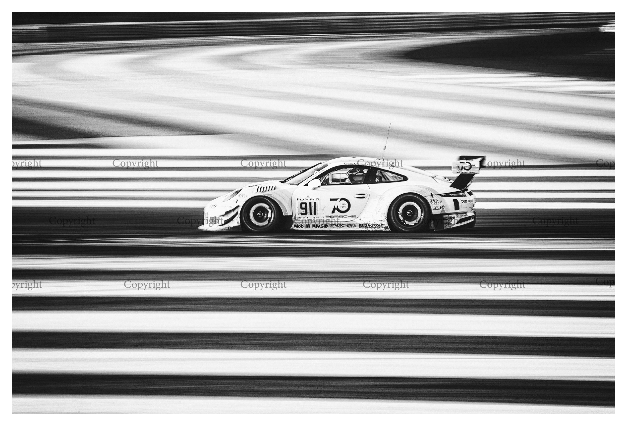 911 911 GT3 R 4