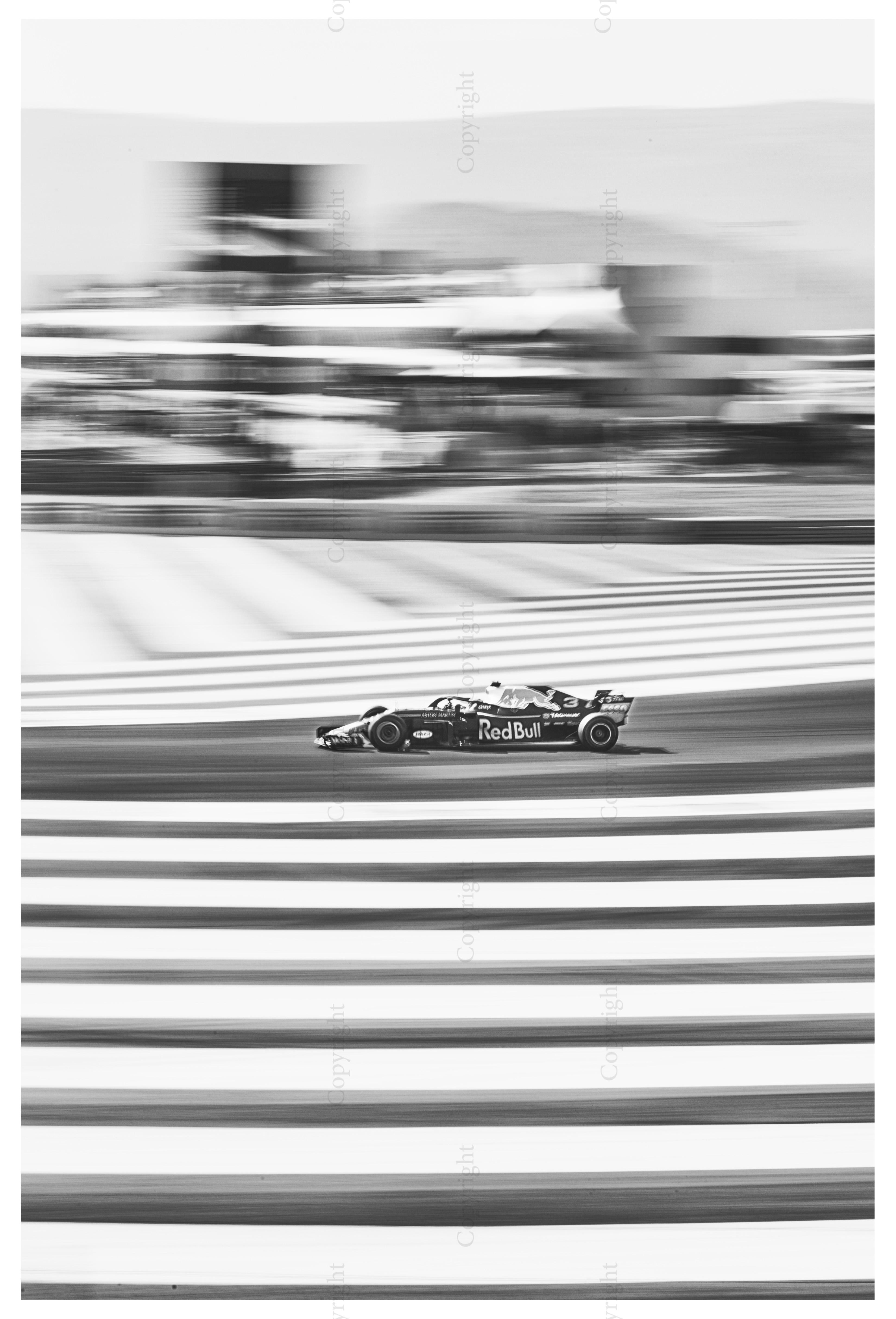 Ricciardo NB 3