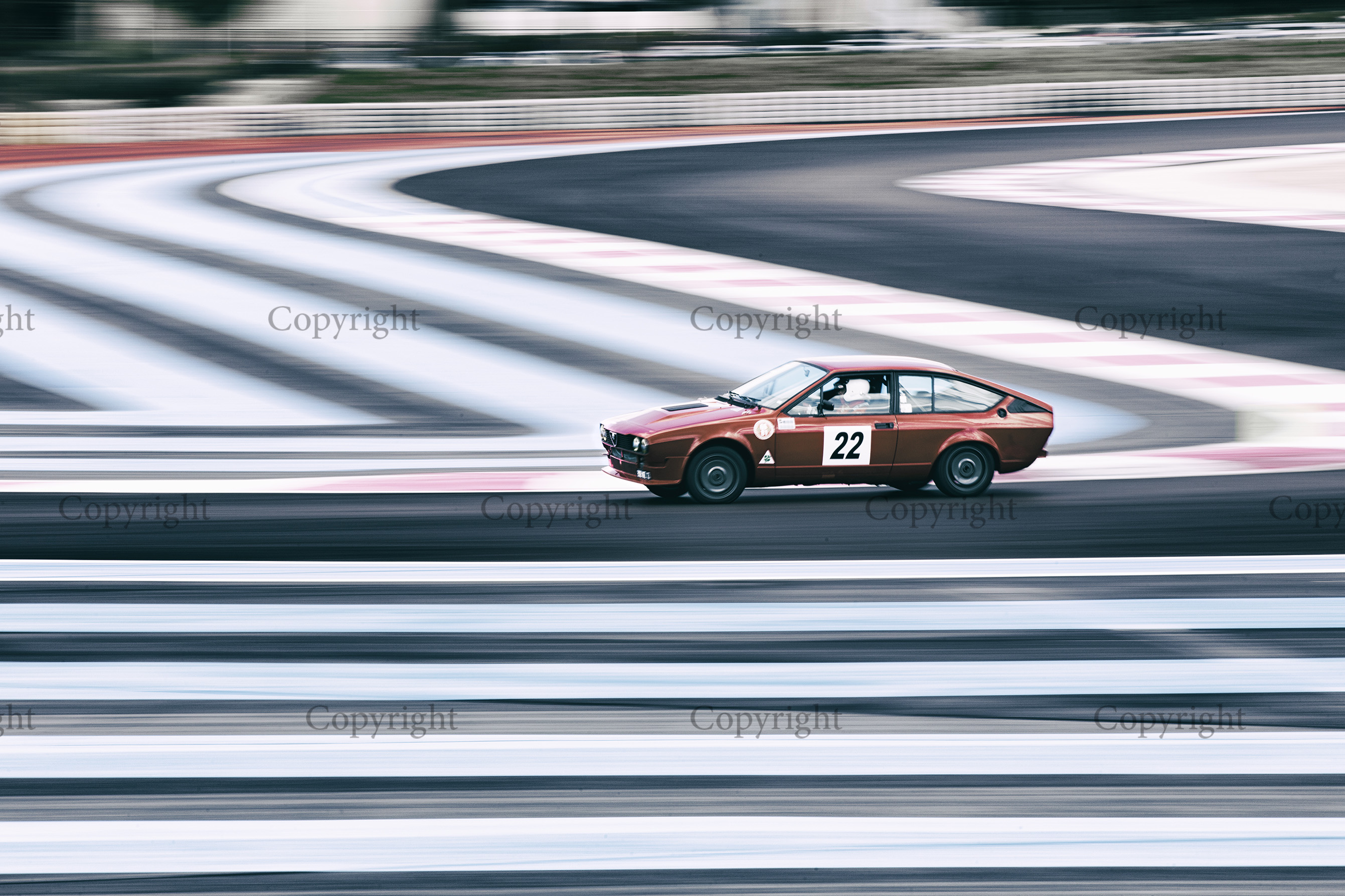 GTV6 1979