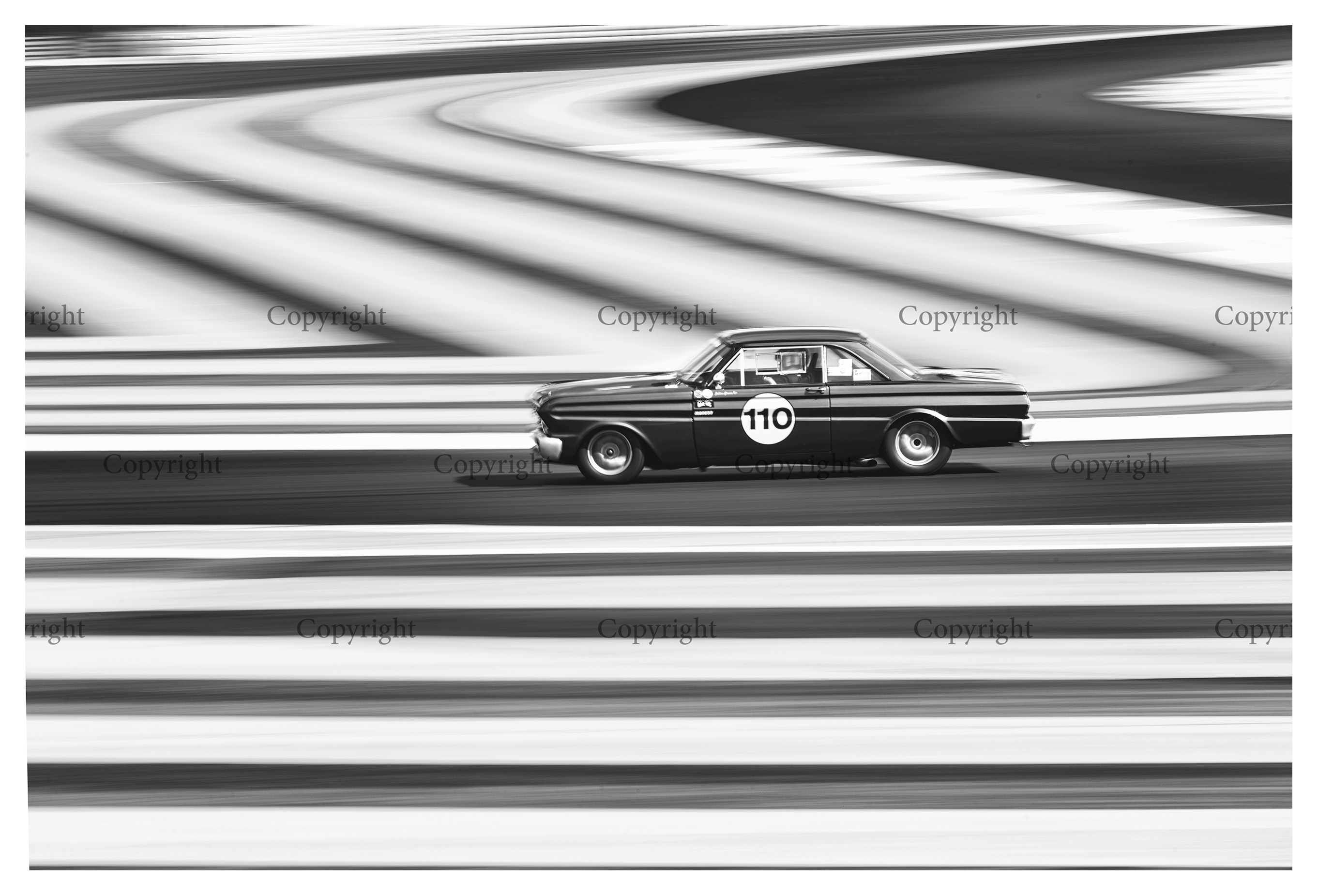 Ford Falcon (1964)