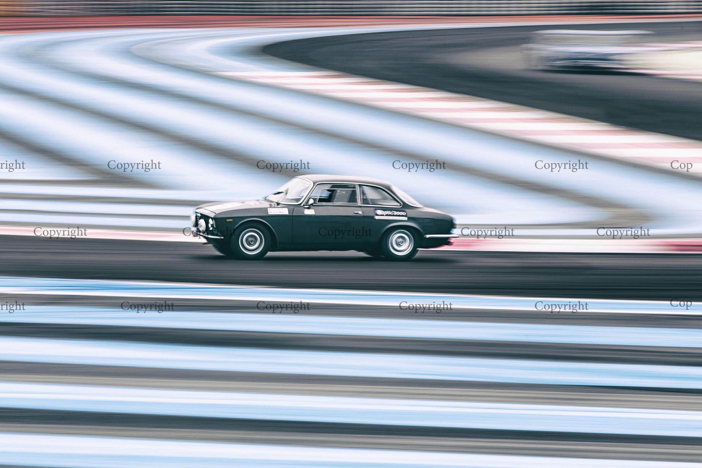 Giulia Sprint GT 1965 +