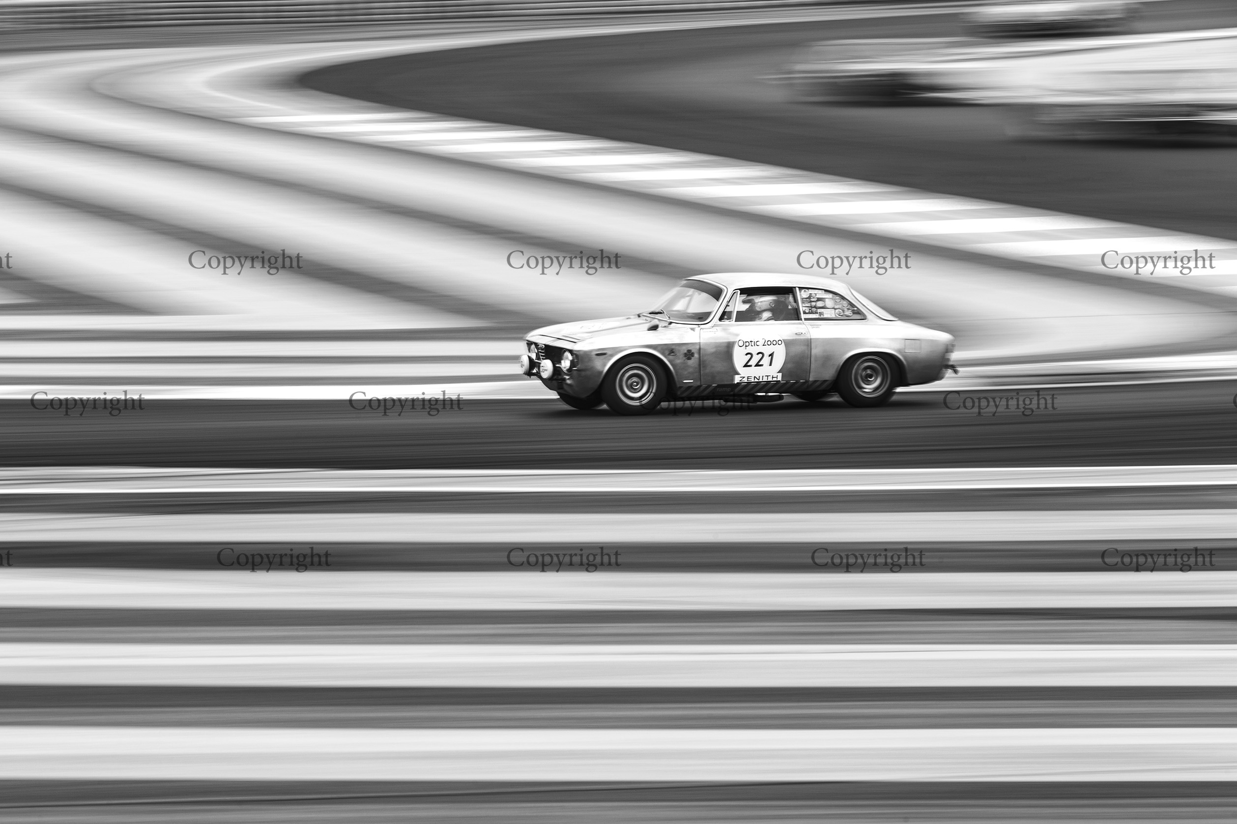 NB Giulia Sprint GTA 1965