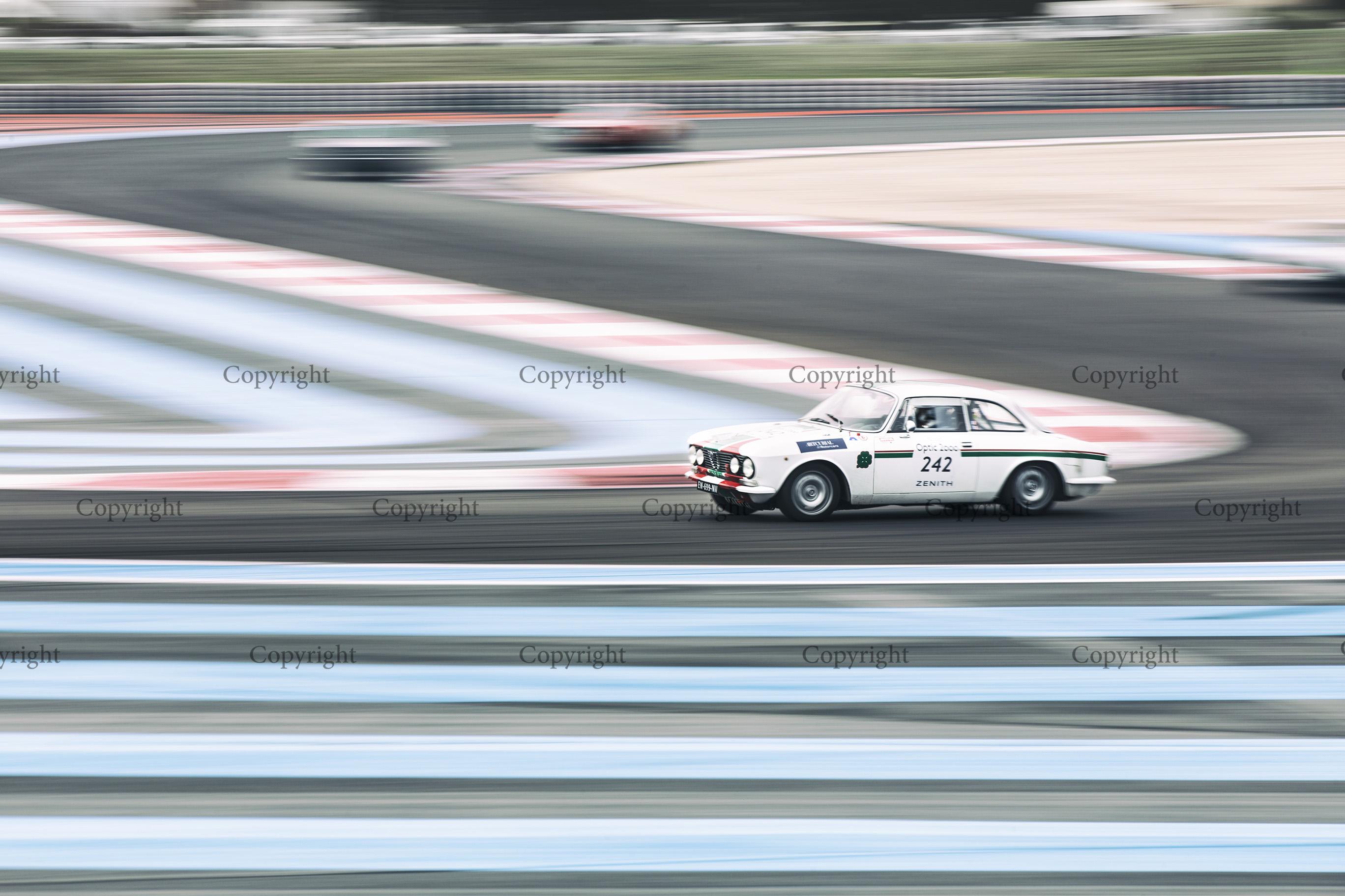 2000 GTV 1972