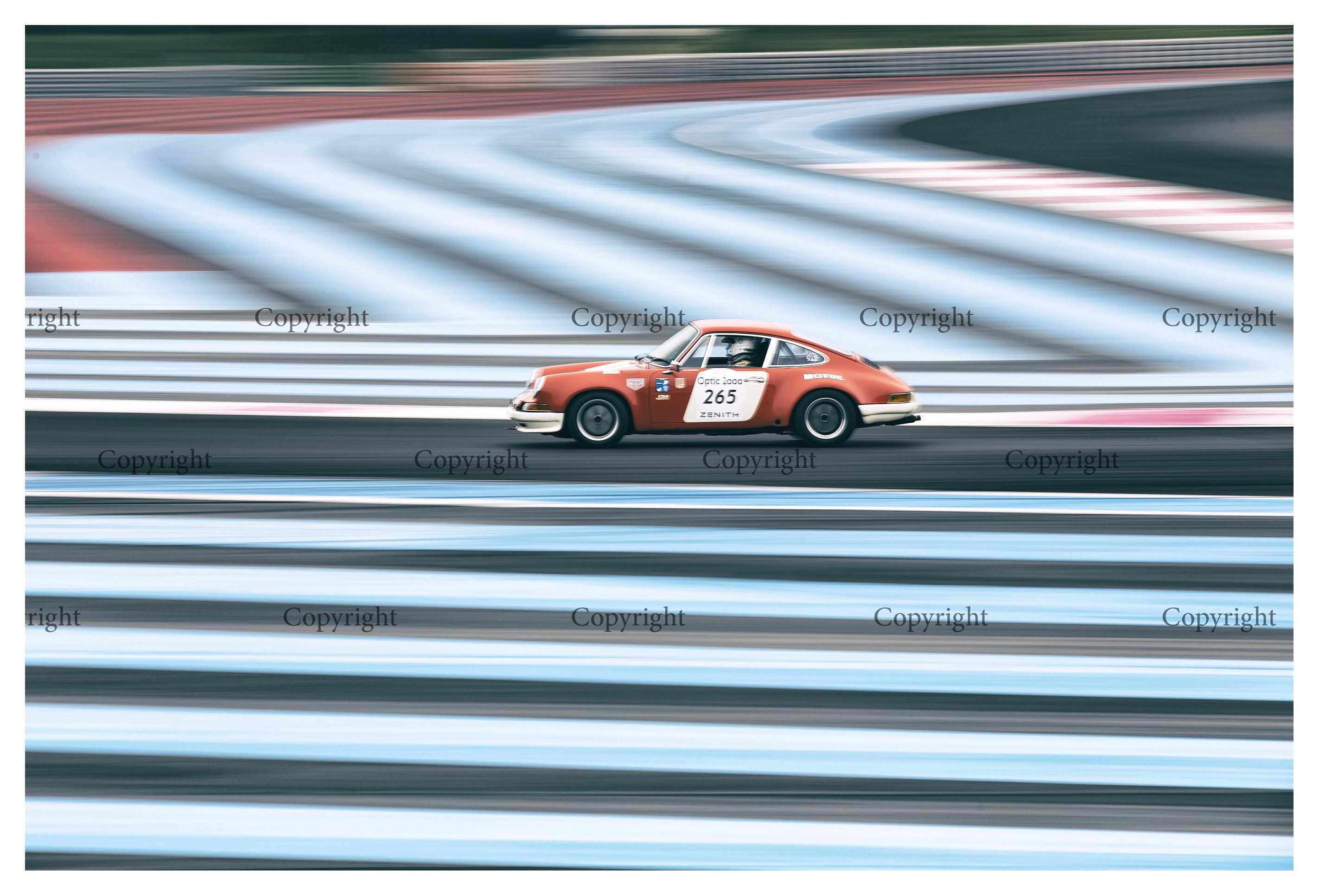 911 2.5L ST 1972