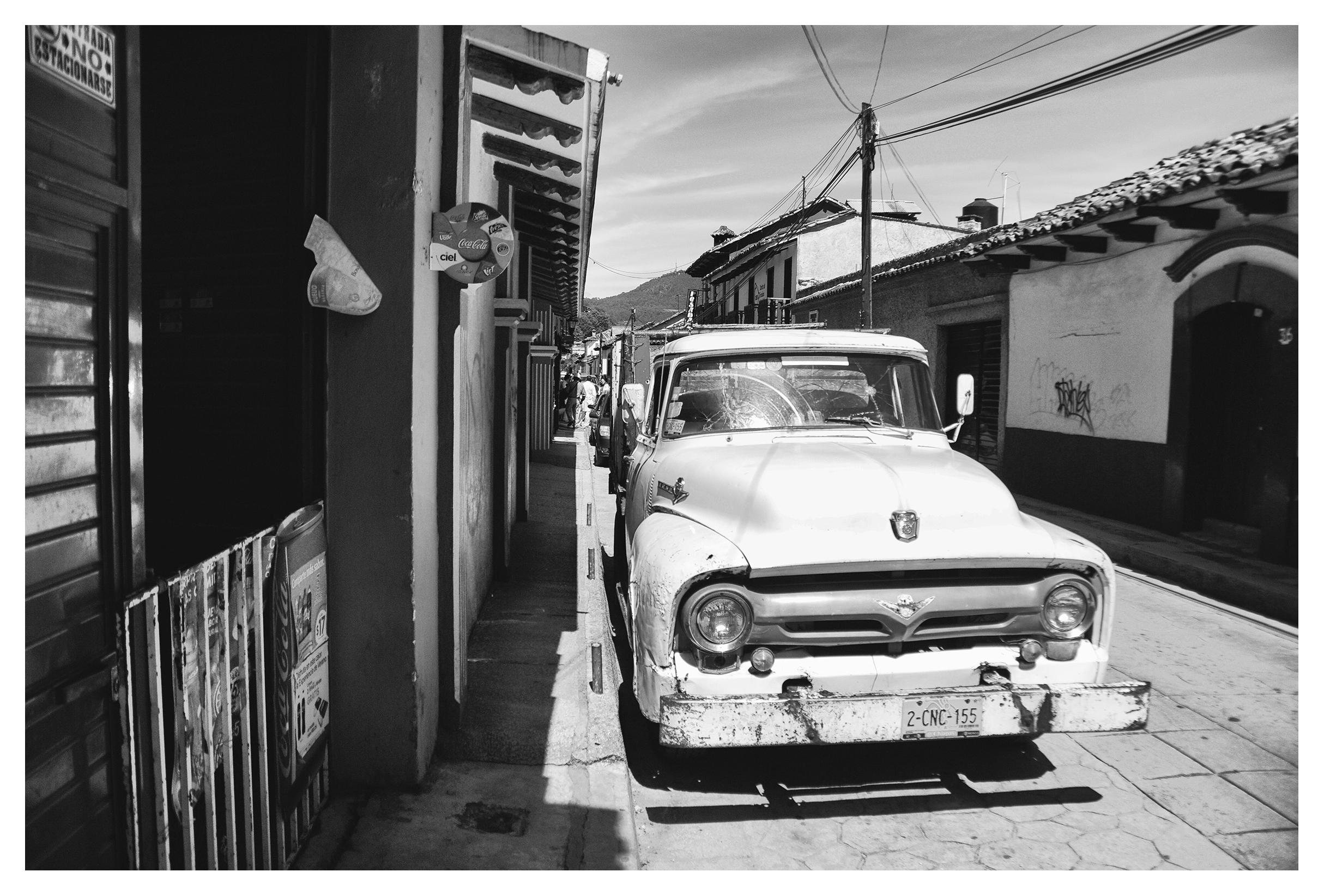 San Cristobal de la Casas (1)