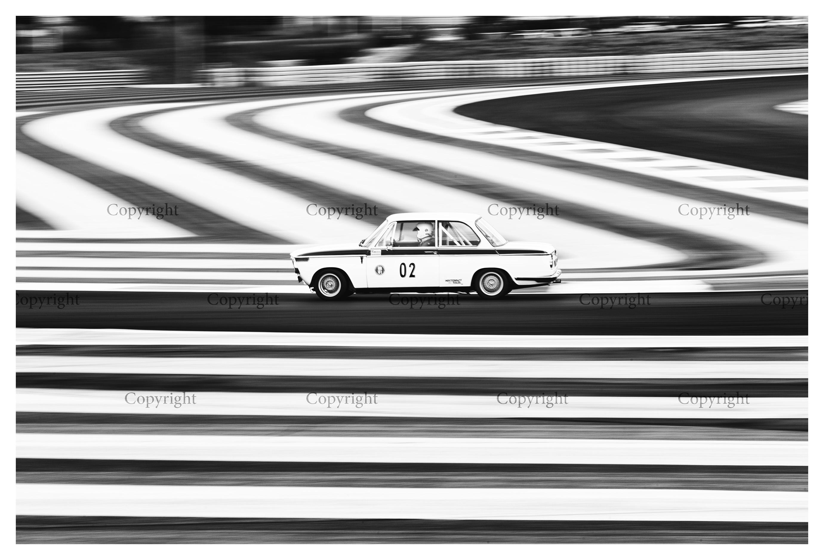 BMW 2002 Ti (1970)