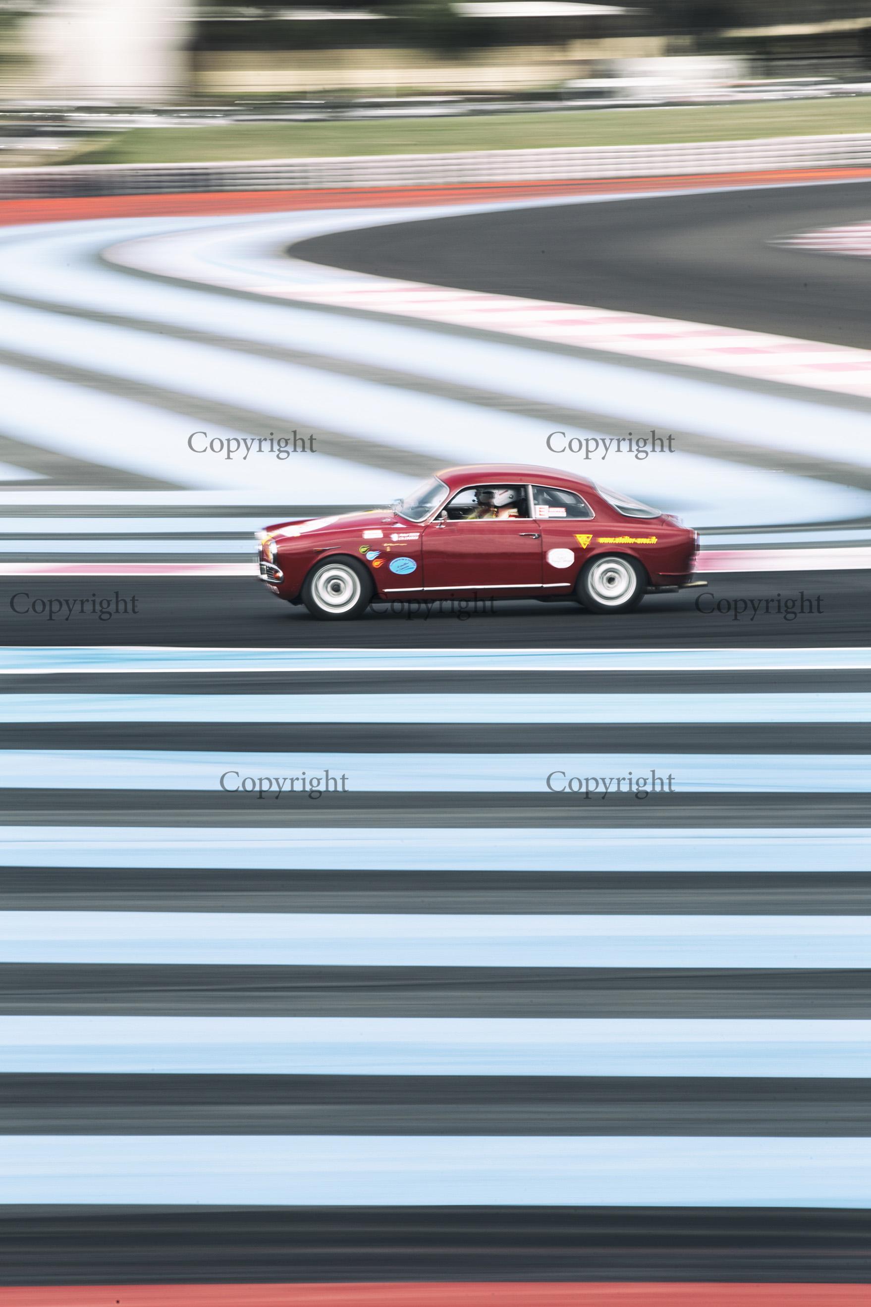 Giulietta Sprint Veloce 1958 +