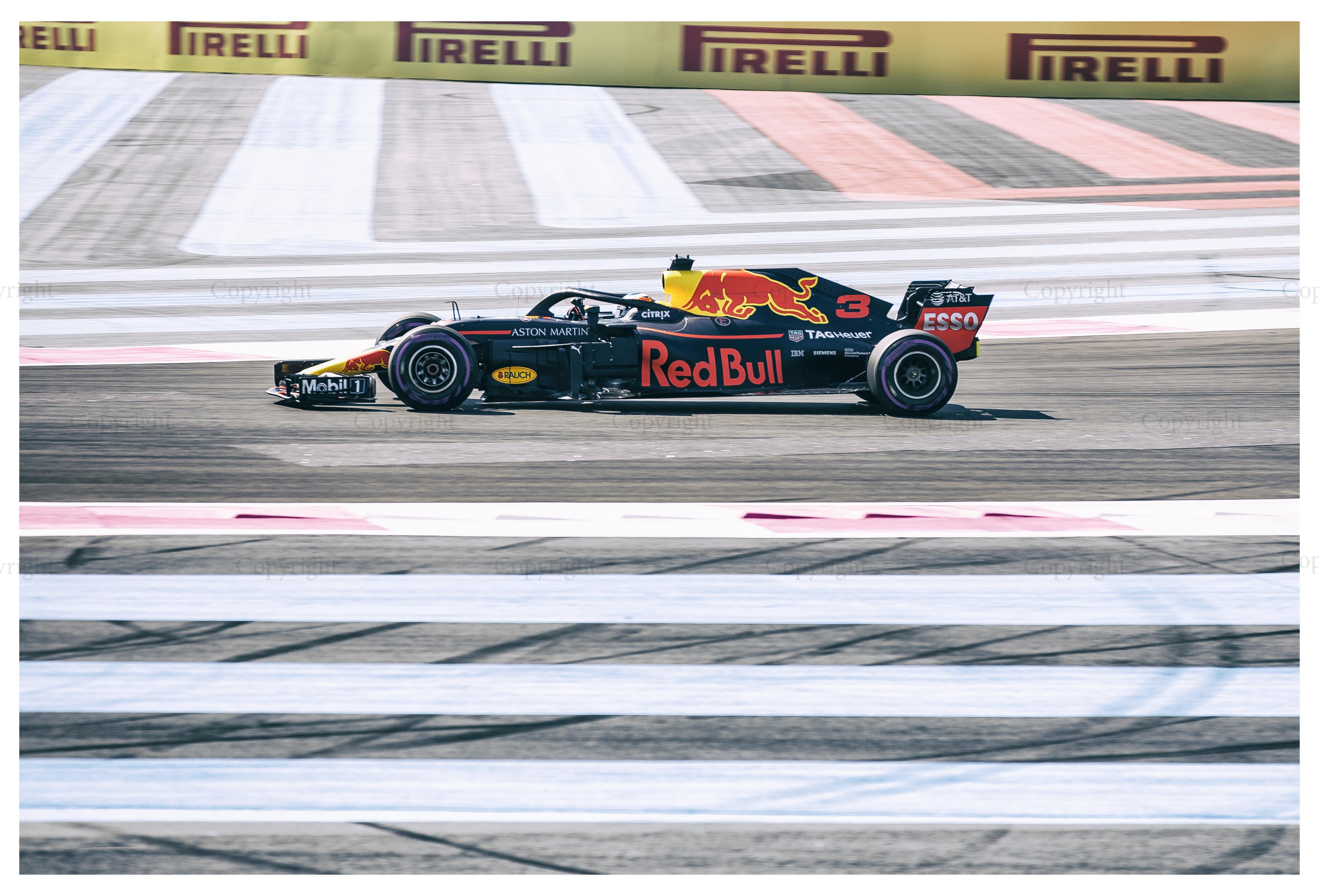 Ricciardo K 5