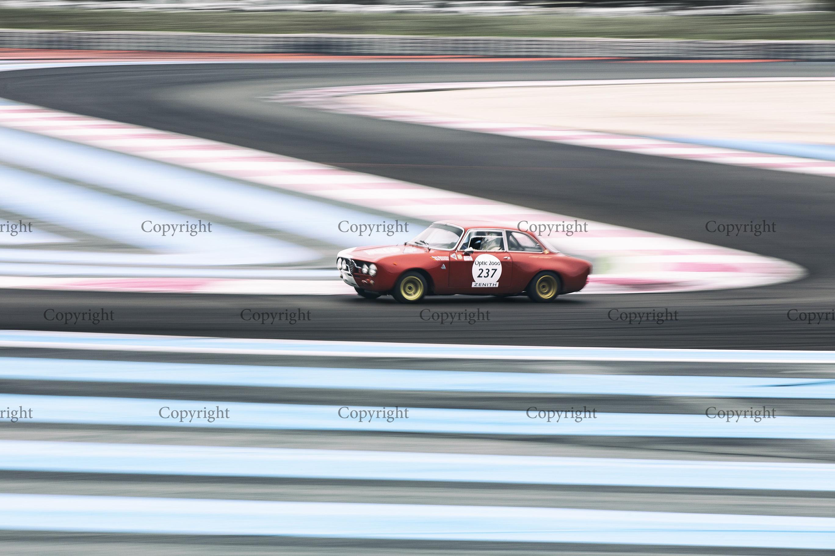 1750 GTAM 1968