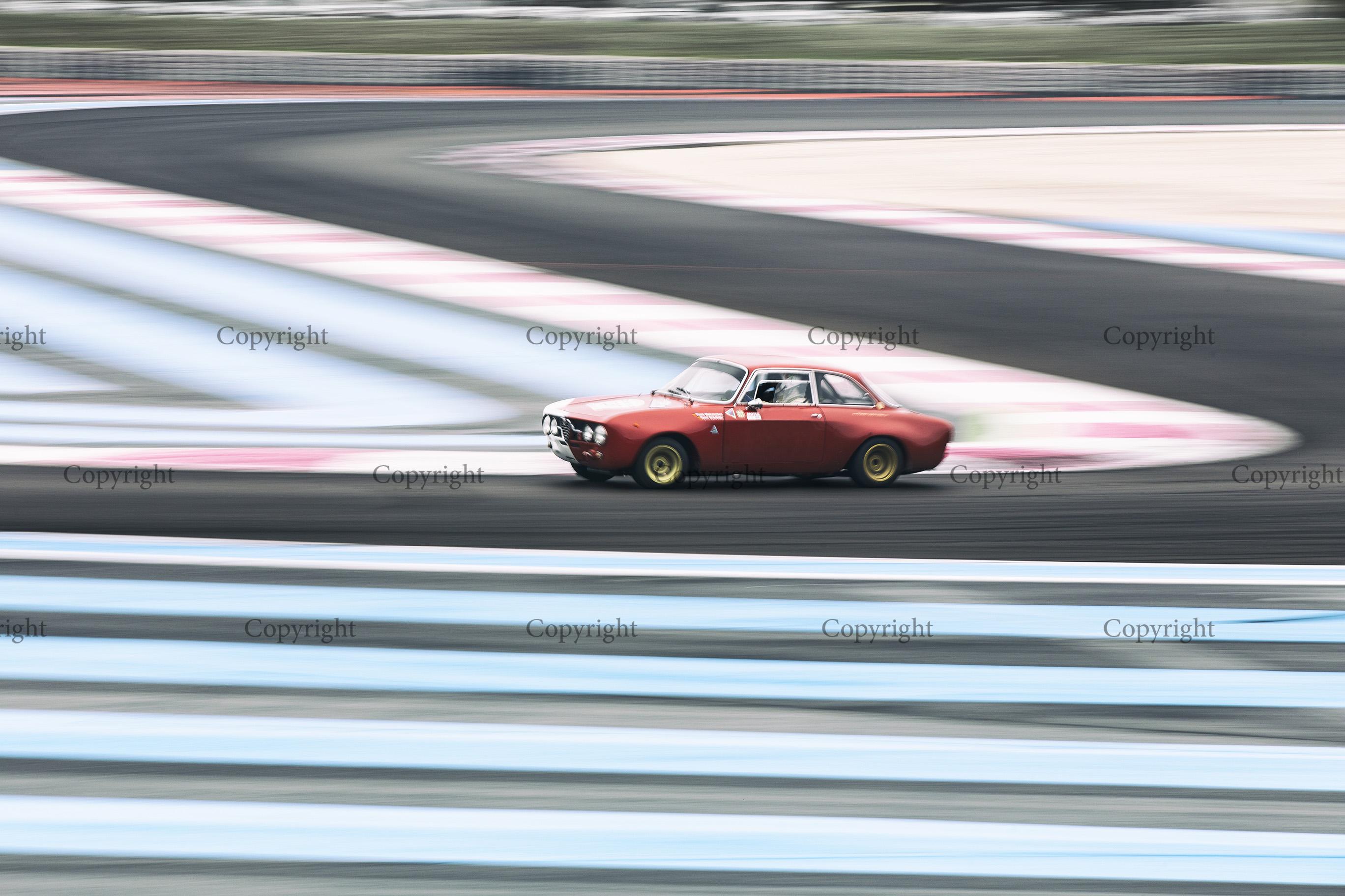 1750 GTAM 1968 +