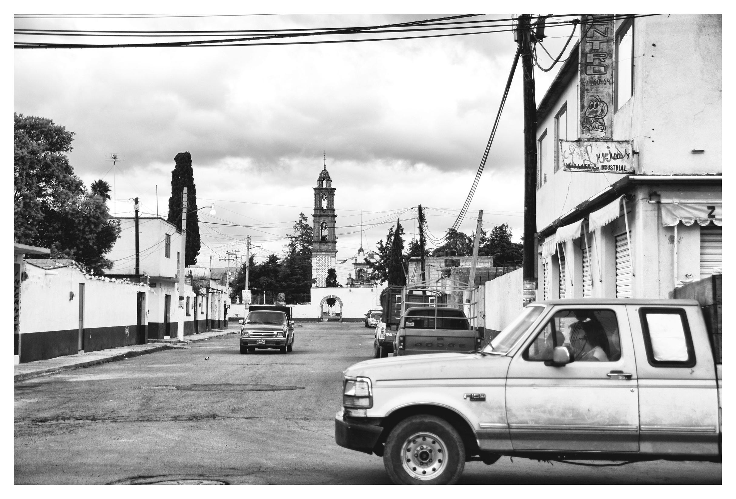 Teotihuacan (2)