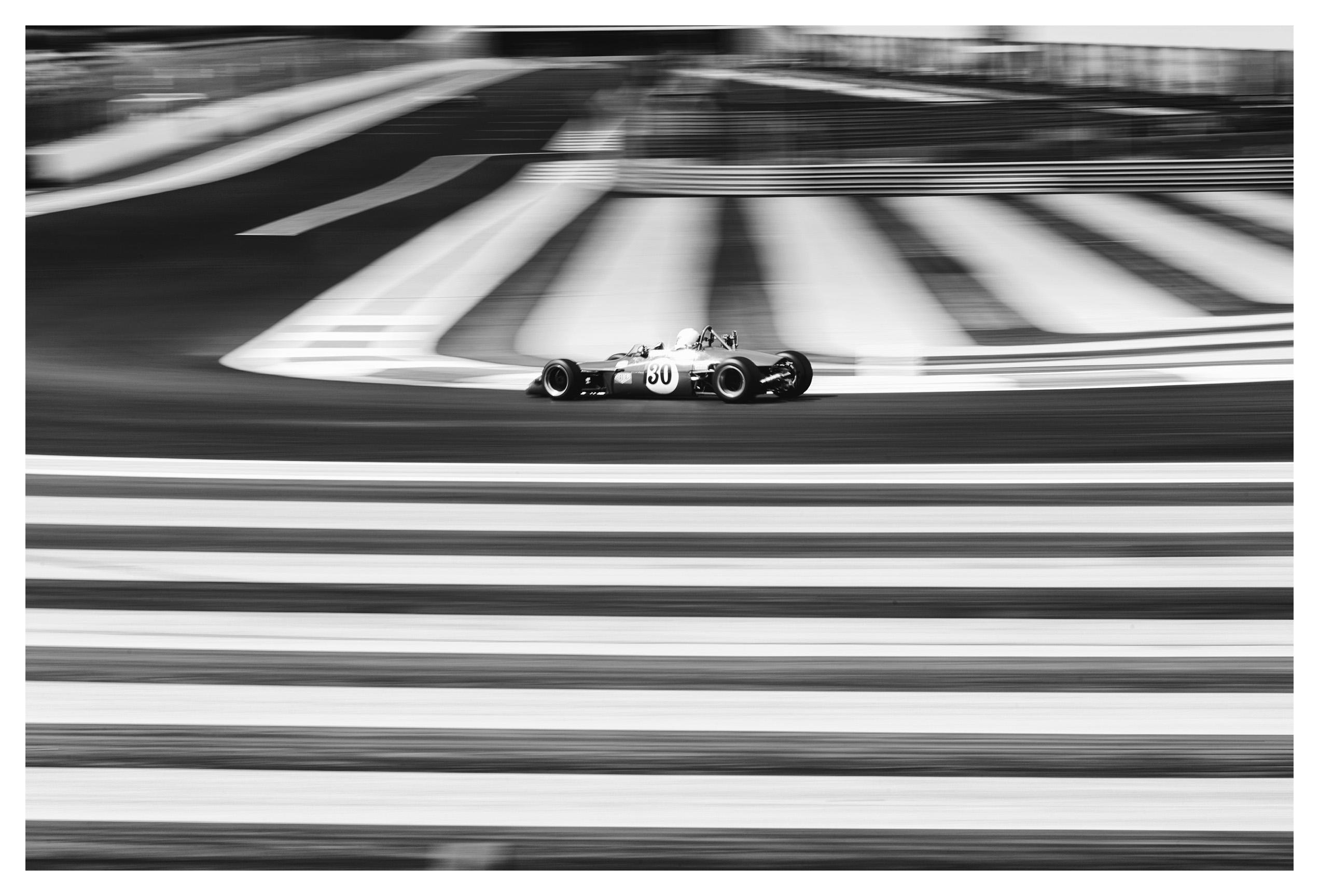 Brabham BT 21 B