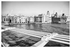 Millenium Bridge (2)