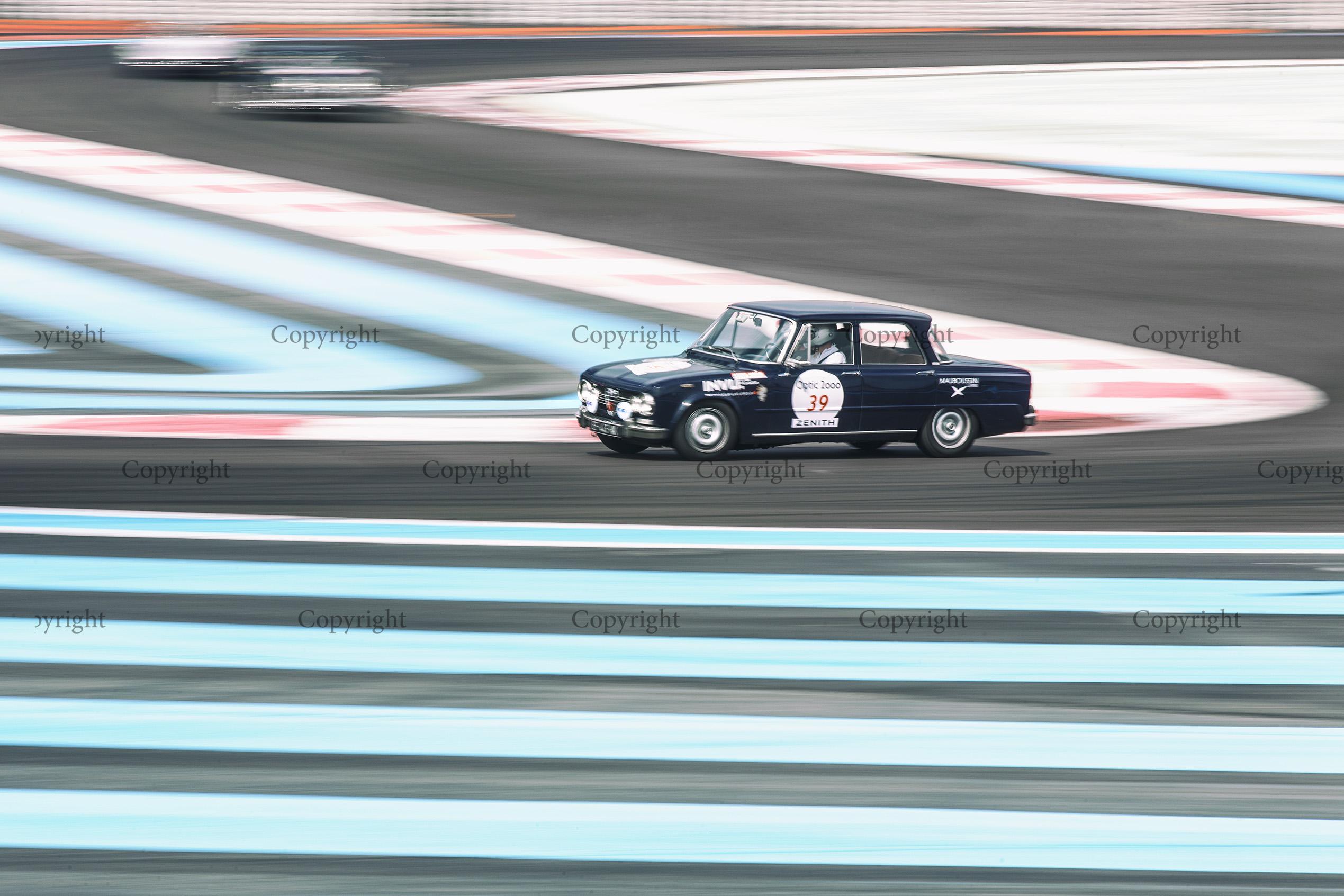 Giulia 1600 Ti Super 1971