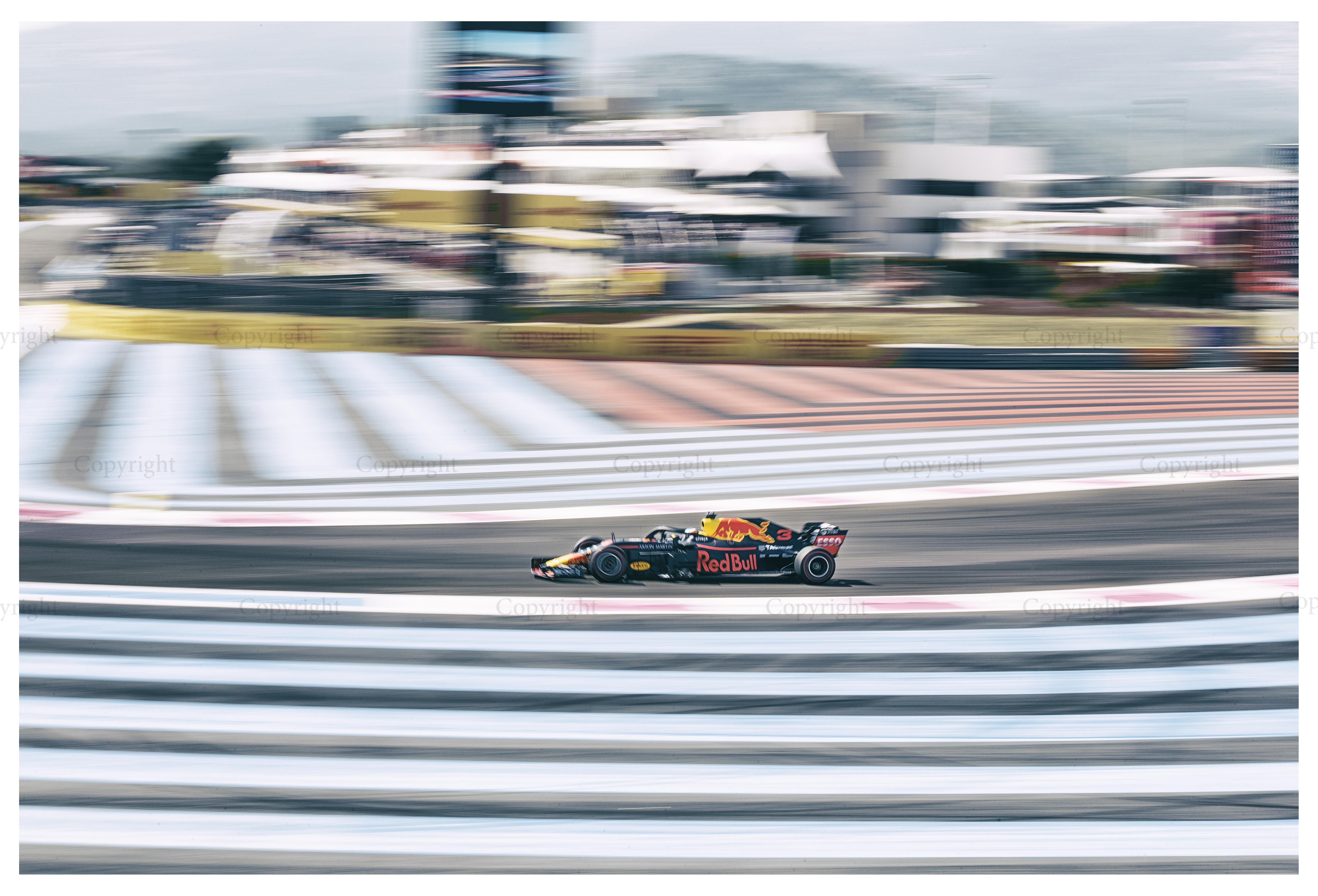 Ricciardo K 3