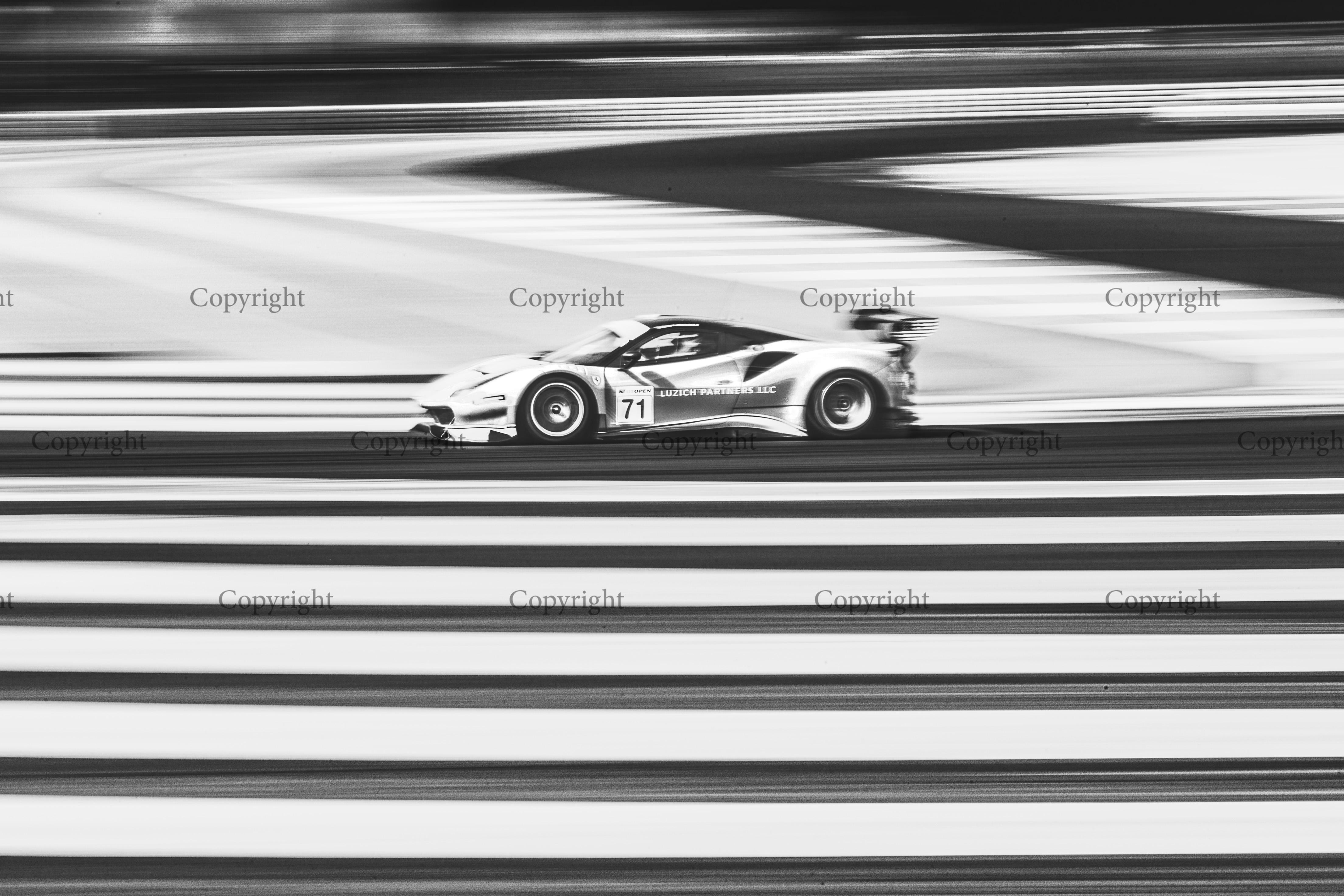 Ferrari 488 GT3 -2