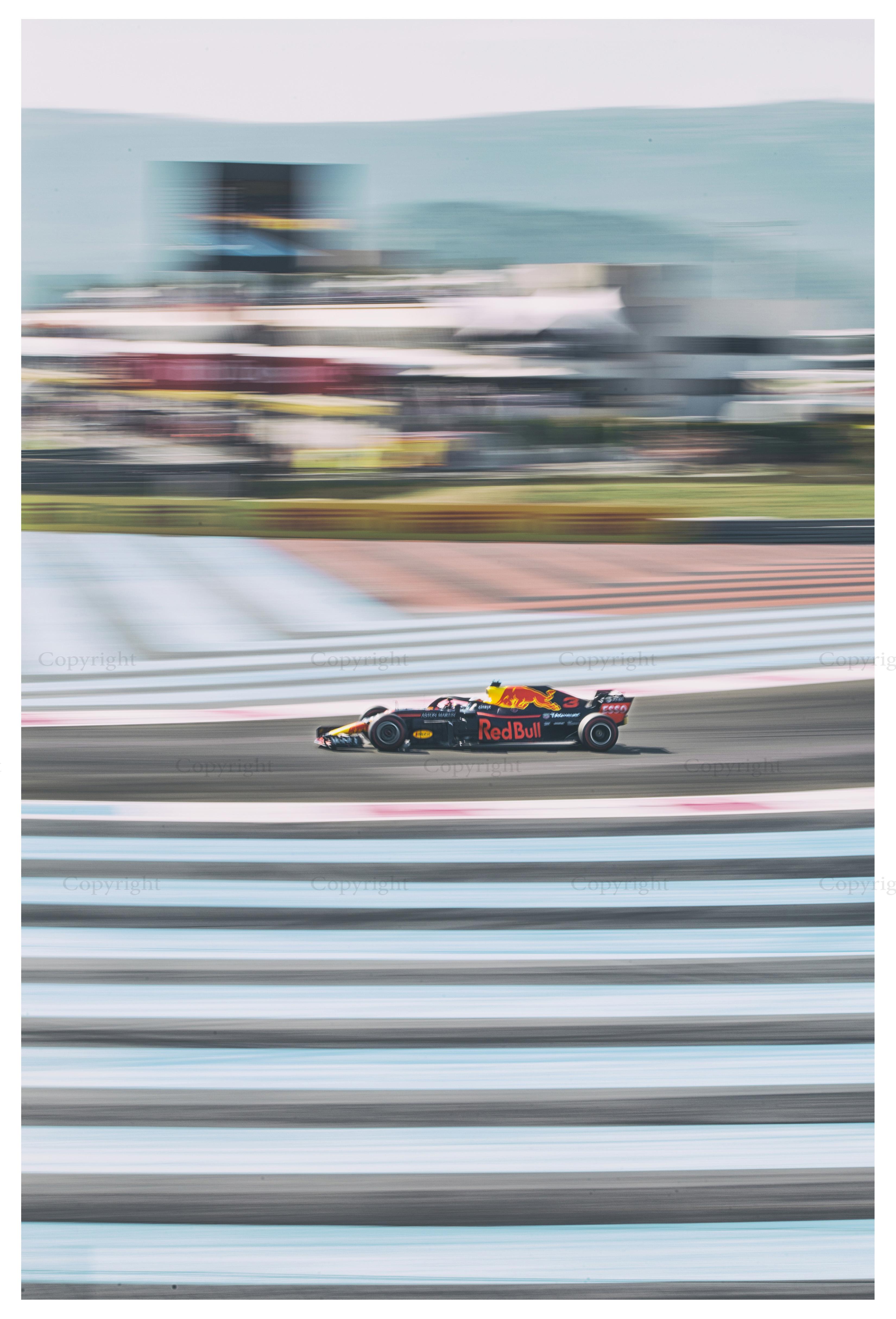 Ricciardo K 4
