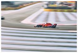 Vettel K 5