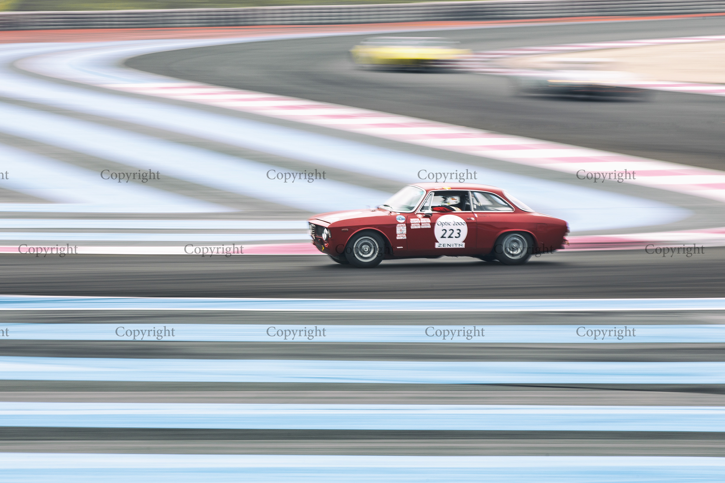 Giulia Sprint GTA 1965 A