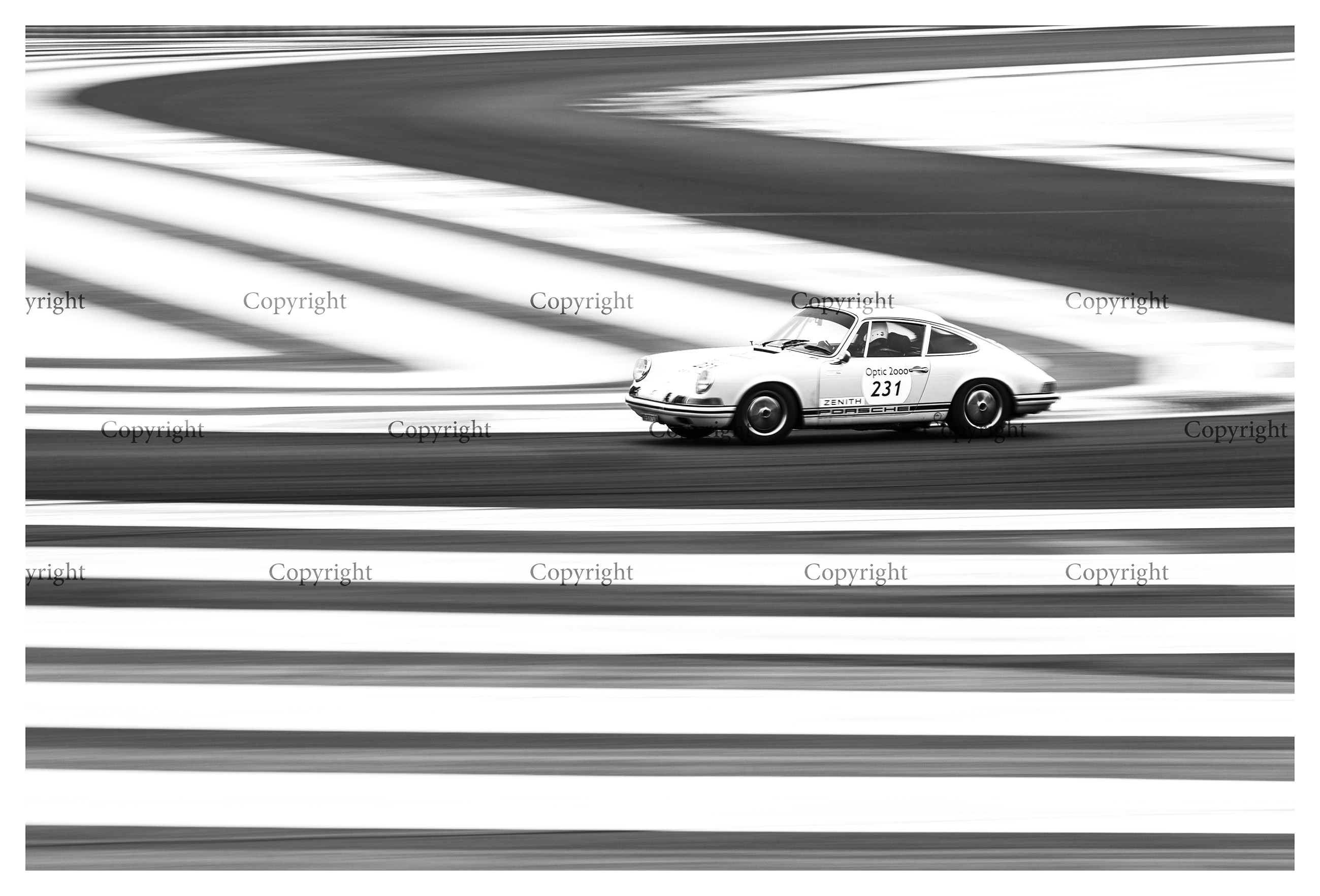 911 S 2.2L 1970