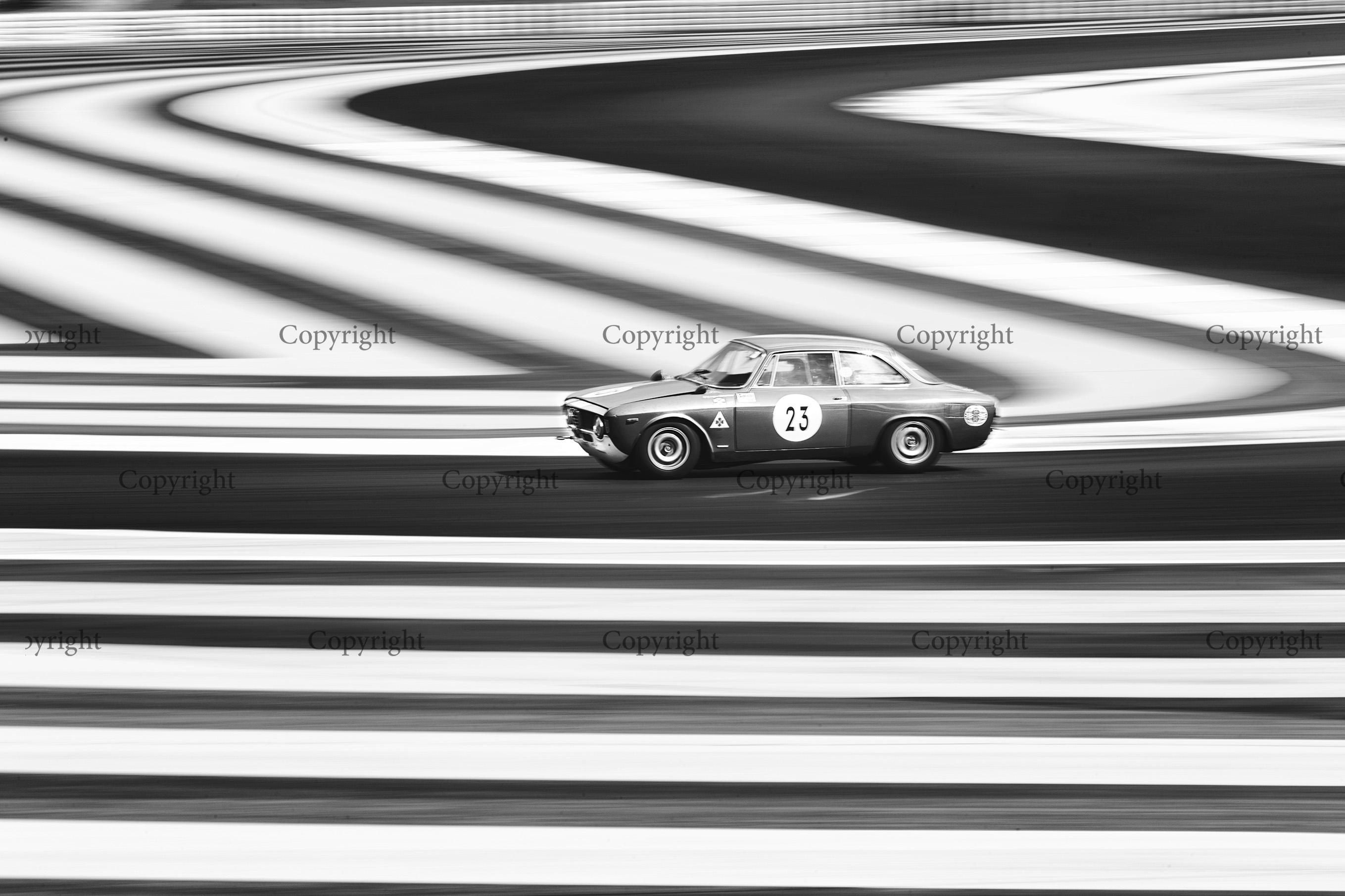 NB 1600 GTA 1965
