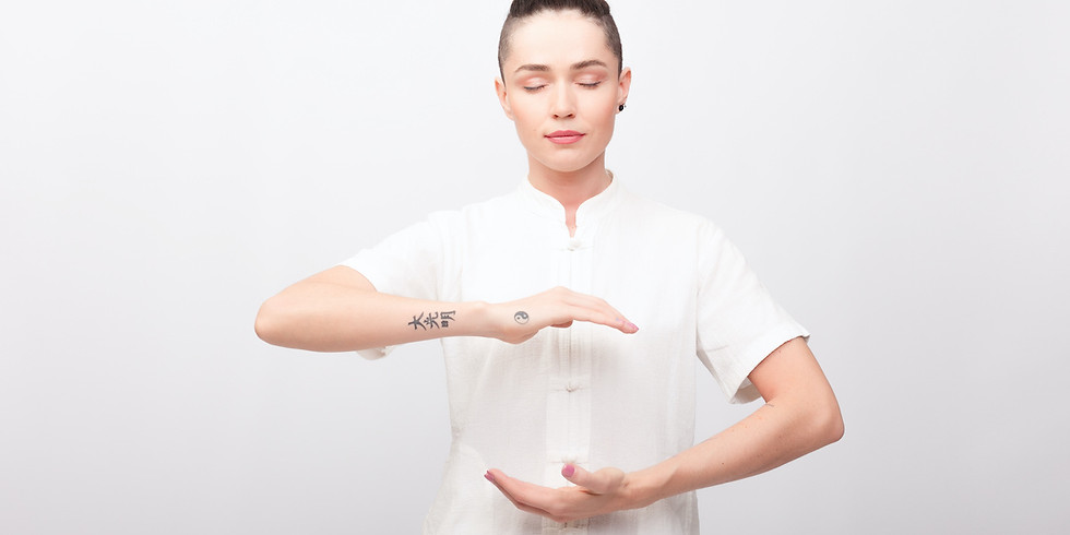 Moving Meditation: Chi-Do