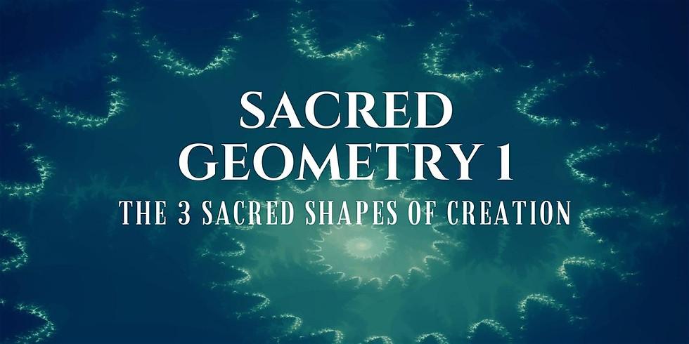 Sacred Geometry One