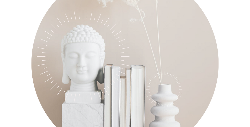 Meditiative Theory