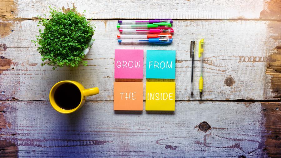 The advanced Spiritual Institute Journaling