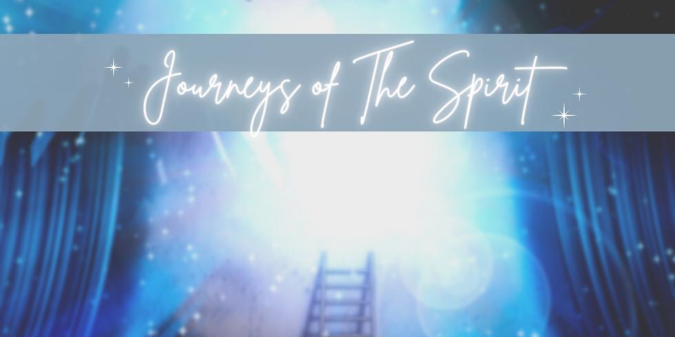 Journeys of The Spirit