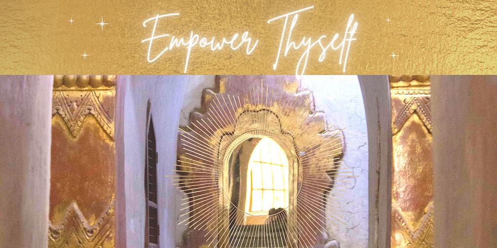 Foundational Training: Empower Thyself