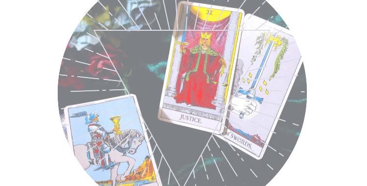 Tarot Card Reading (30 mins)