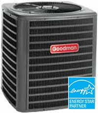 Goodman Heat Pump Condensers