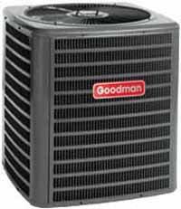 Goodman  A/C Condensers