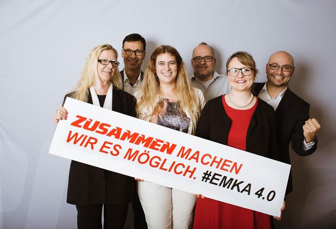 3O Jahre EMKA Event
