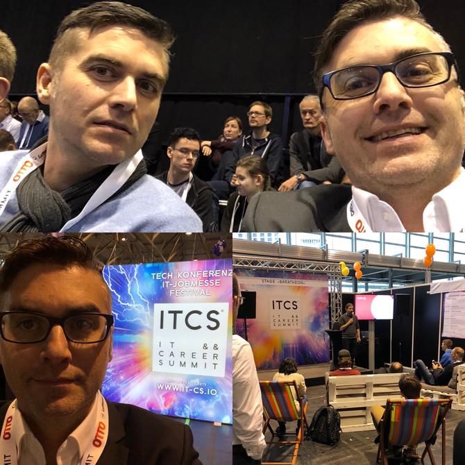 ITCS - IT && CAREER SUMMIT Frankfurt
