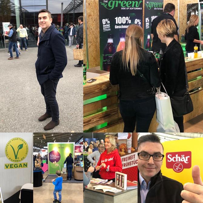 VEGGIE & FREI VON 2019 MESSE