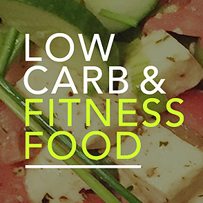 LOW CARB & FITNESSFOOD