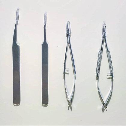 Microsurgery Instruments