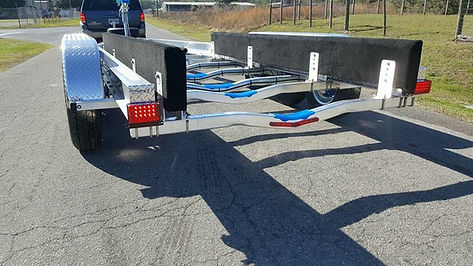Boat Trailer Repairs and Mantenance