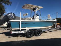 Aluminum Trailer - Sea Hunt Bay Boat