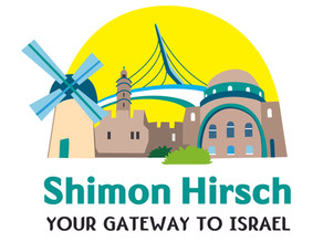 Shimon Hirsch - your gateway to Israel