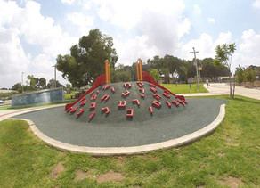 Gan B'Ivrit – Rishon Lezion Park