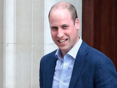 Dear Prince William...