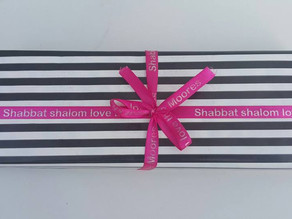 Personalized Ribbons by Adi