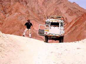 Eilat Action