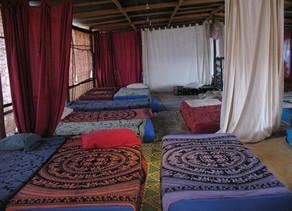 Shkedi Camp Lodge